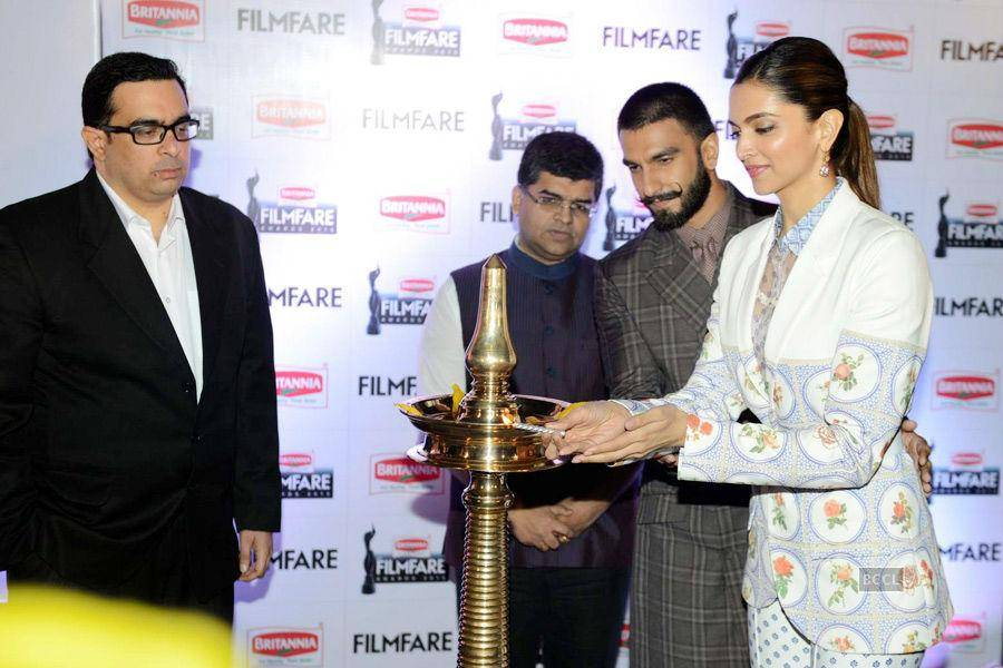 Delhi Filmfare Awards