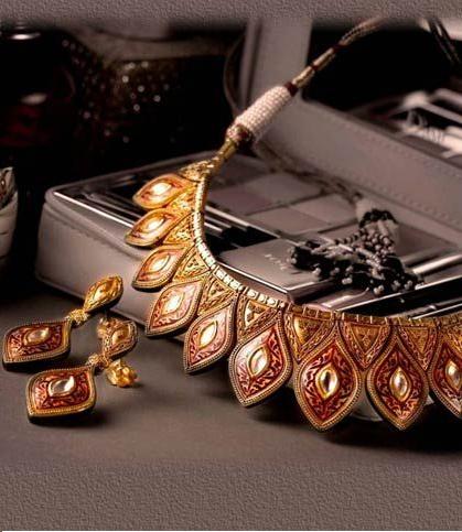 Bridal Jewellers