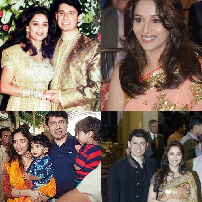 Bollywood Marriage