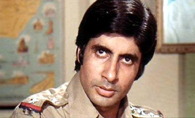 Bollywood Haircut