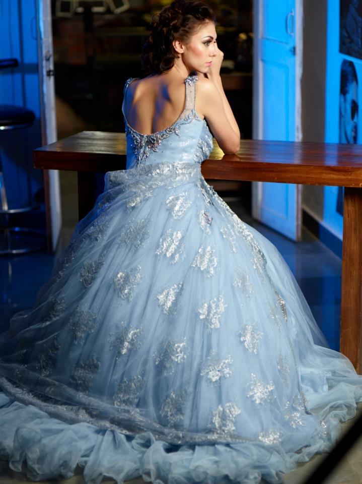 Bridal Wear shopping